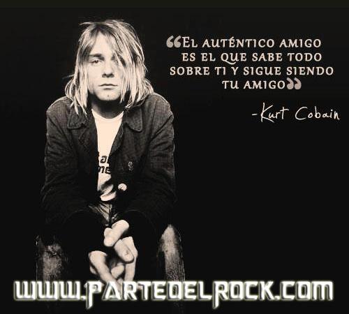 Rock En Frases Parte Del Rock